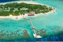 Maldives scuba diving holiday - Eriyadu Island Resort