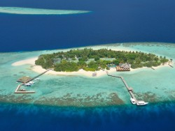 Eriyadu Maldives Dive Holiday