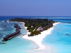 4* Maldives Holiday Offer