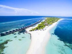 4* Kuredu Maldives All Inc