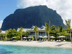 St Regis Mauritius Resort
