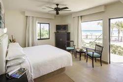 Allegro Playacar All Inclusive Beach Resort - Playa Del Carmen, Mexico. Ocean View Family Room.
