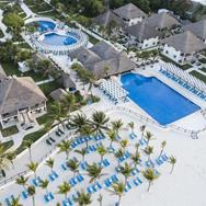 Allegro Playacar All Inclusive Beach Resort - Playa Del Carmen, Mexico. Scuba Diving Holiday.