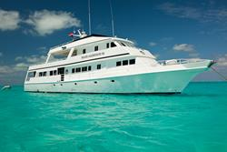 Belize Aggressor Liveaboard