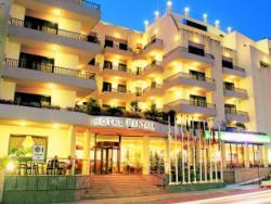 Santana Hotel - Malta