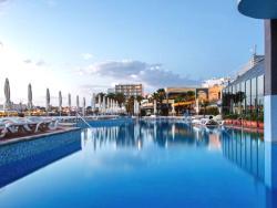 Seashell All Inclusive Resort