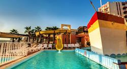 Seashells All Inclusive Hotel - Malta Diving Holiday.