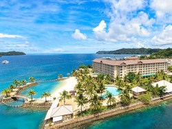 NEW Palau Hotels and Liveaboards