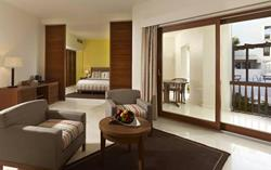 Sifawy Boutique Hotel - Sifah, Oman. Suite.