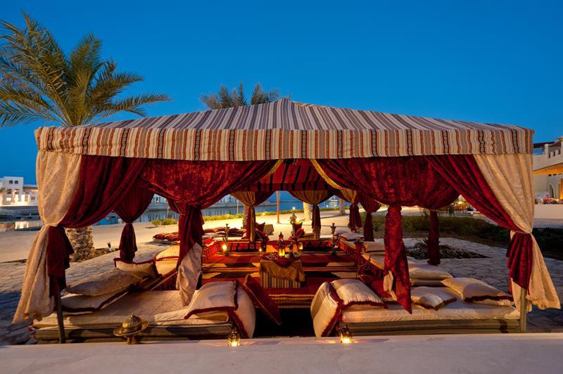 Boutique Hotels Oman Muscat