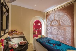 Captains Inn Hotel, El Gouna - Red Sea. Spa.