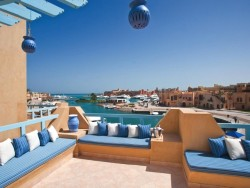 New Divers Hotel in El Gouna