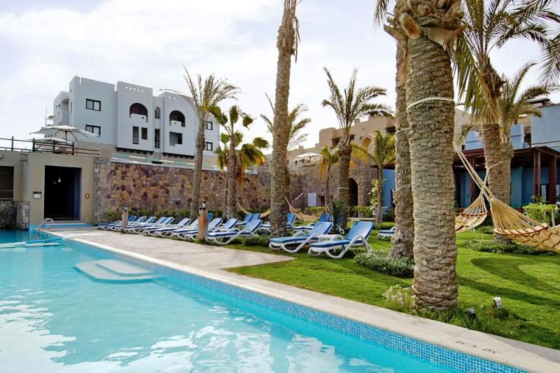 Marina Lodge Dive Hotel Marsa Alam Red Sea Diving Holiday