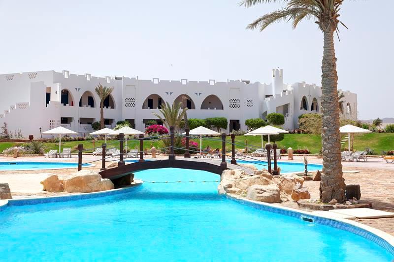 Three corners equinox beach resort marsa alam egypt diving holiday - Dive inn resort egypt ...