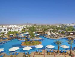 Hilton Sharm Dreams Resort, Naama Bay