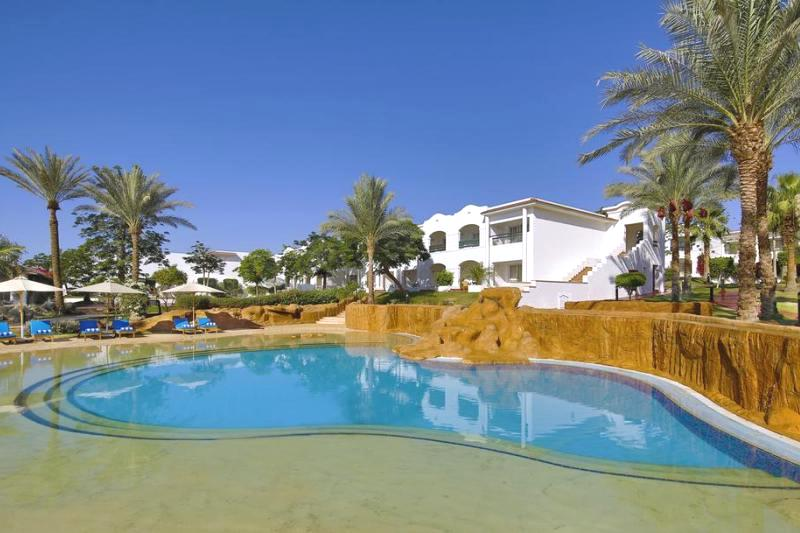 Hilton sharm dreams resort naama bay sharm el sheikh - Camel dive hotel ...