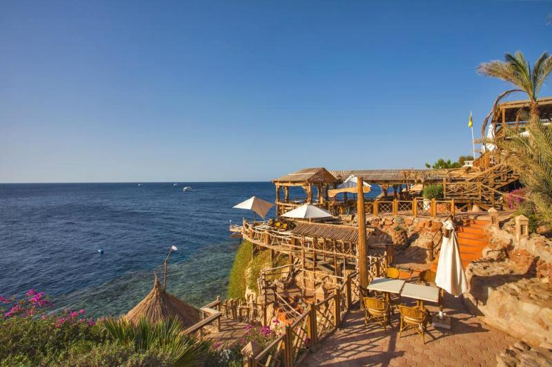 Maritim Jolie Ville Golf Amp Resort Sharm El Sheikh Red