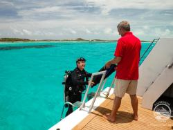 Bahamas Liveaboard OFFER