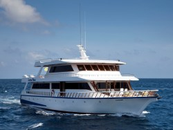 Maldives Liveaboard Offer