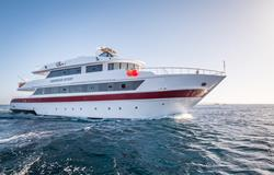 Red Sea Liveaboard Scuba Diving Holiday. Emperor Echo.