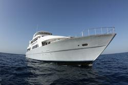 Red Sea Liveaboard - Emperor Elite.
