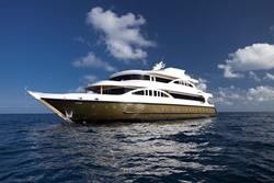 Maldives Liveaboard - Orion.
