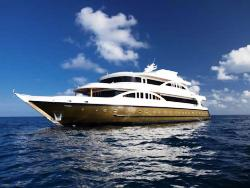 Maldives Emperor Orion Liveaboard