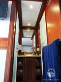 Oman Scuba Diving Holiday. Luxury Oman Aggressor Liveaboard. En Suite.