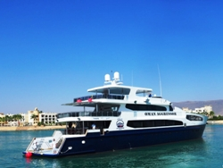 Oman Luxury Liveaboard OFFER