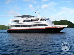 Palau Luxury Liveaboard OFFER