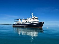 Palau Ocean Hunter Liveaboard