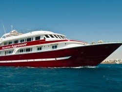NEW Socorro Luxury Liveaboard