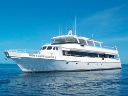 Luxury Liveaboards Pay 7 Get 10 Offer