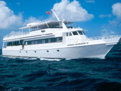 Cayman Islands Aggressor Liveaboard
