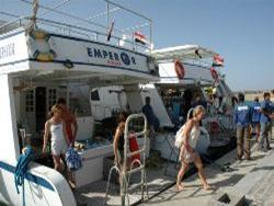 Red Sea Mini Cruise