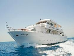 Classic Cruise (7 nights)