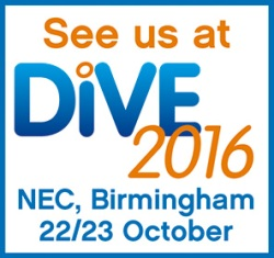 Visit Sportif Dive Stand at 2016 Dive Show