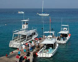 Scuba Cozumel caters for divers with disabilities