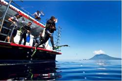Manado Diving Holiday